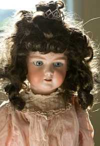 dating armand marseille doll Armand marseille was a company in köppelsdorf, thuringen that manufactured porcelain headed dolls from 1885 onwards.