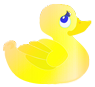 Swim Yellow Duck yellow duck logo
